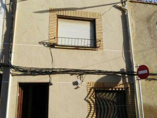 Unifamiliar en venta en Alcalá De Chivert de 55  m²