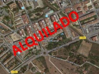 Piso en venta en Vilanova I La Geltru de 61  m²