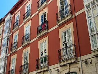 Atico en venta en Burgos de 128  m²