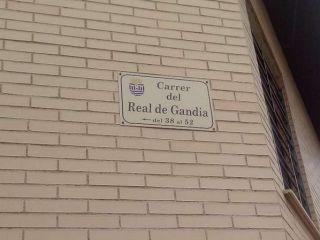 Calle Calle Real De Gandia 46 -1 11 46, -1 3