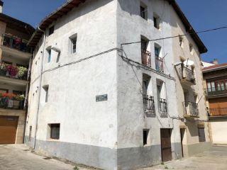 Atico en venta en Olazti de 79  m²