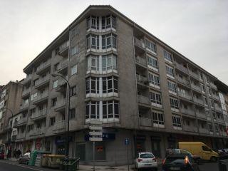 Piso en venta en Milladoiro (o) de 82  m²