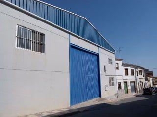 Nave en venta en Ontur de 500  m²