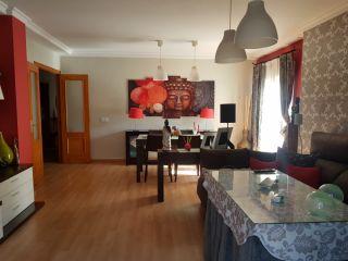 Atico en venta en Villamartin de 118  m²