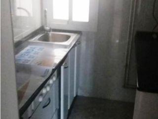Piso en venta en Prat De Llobregat (el) de 57  m²