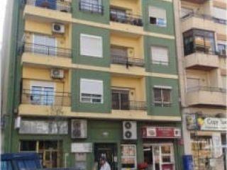 Piso en venta en Alicante de 72  m²