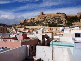Vivienda en Almería 27