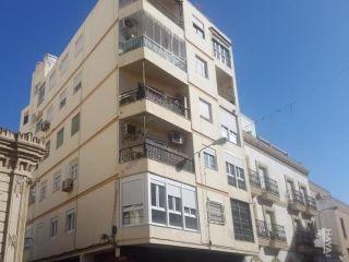 Piso en venta en Almería de 96  m²