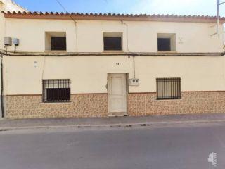 Piso en venta en Quintanar De La Orden de 188  m²