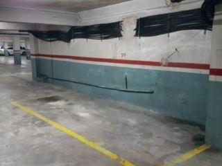 Garaje en venta en Vilafranca Del Penedes de 10  m²