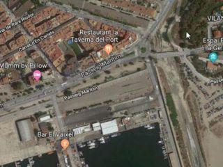 Garaje en venta en Vilanova I La Geltru de 22  m²