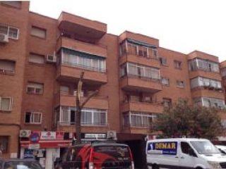 Piso en venta en Guadalajara de 90  m²