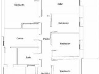Piso en venta en El Catllar de 161  m²