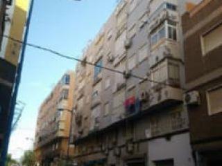 Piso en venta en Almería de 40  m²