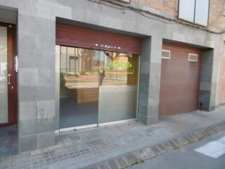 Garaje en venta en Santa Margarida De Montbui de 13  m²