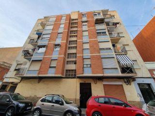 Piso en venta en Castellón De La Plana de 61  m²