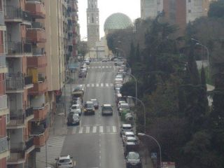 Piso en venta en Figueres de 88  m²