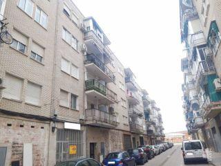 Piso en venta en San Martín De La Vega de 60  m²