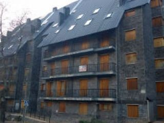 Atico en venta en Canfranc de 69  m²