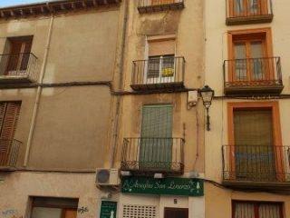 Atico en venta en Huesca de 44  m²