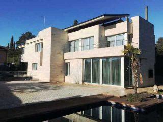 Chalet en venta en Santa Eulalia De Roncana de 620  m²