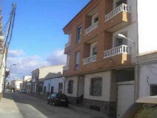 Piso en venta en Argamasilla De Alba de 131  m²