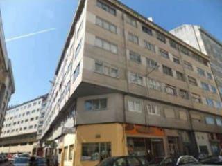 Garaje en venta en Coruña (a) de 12  m²