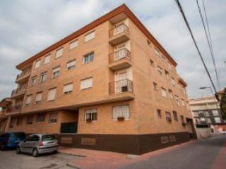 Piso en venta en Murcia de 75  m²
