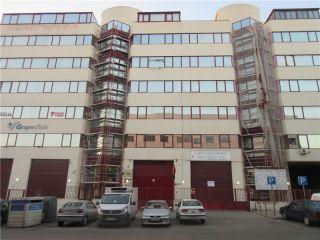 Nave en venta en Madrid de 927  m²