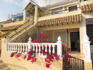 Piso en venta en San Miguel De Salinas de 45  m²