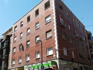 Piso en venta en Madrid de 91  m²