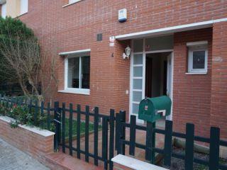 Unifamiliar en venta en Sant Vicenç De Montalt de 212  m²