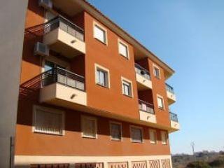 Piso en venta en San Miguel De Salinas de 66  m²