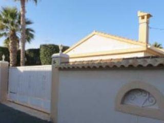 Piso en venta en San Fulgencio de 113  m²