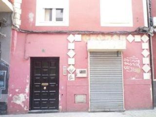 Atico en venta en Miranda De Ebro de 33  m²