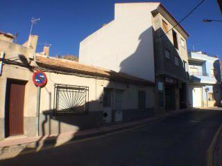 Piso en venta en Alhama De Murcia de 73  m²