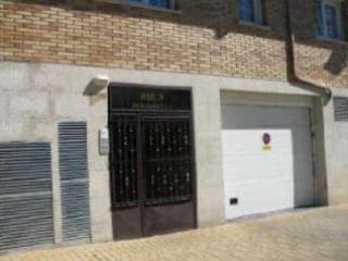 Garaje en venta en Manzanares El Real de 25  m²
