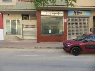 Local en venta en San Pedro Del Pinatar de 272  m²