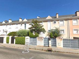 Chalet en venta en Torrejon De Ardoz de 228  m²
