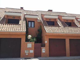 Chalet en venta en Aldeamayor De San Martin de 146  m²