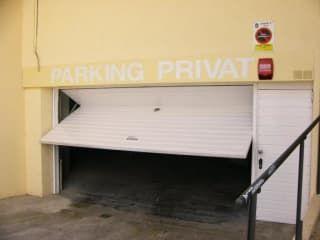 Garaje en venta en Tossa De Mar de 27  m²