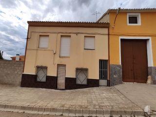 Piso en venta en Chinchilla De Monte-aragón de 105  m²