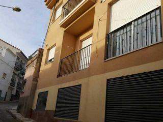 Garaje en venta en Cantoria de 12  m²