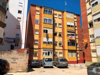 Piso en venta en Medina Del Campo de 54  m²