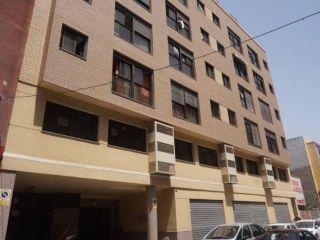 Garaje en venta en Alicante/alacant de 13  m²