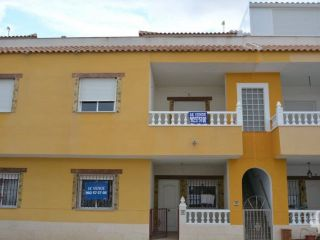 Piso en venta en Granja De Rocamora de 100  m²