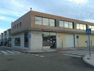 Local en venta en Villanubla de 176  m²