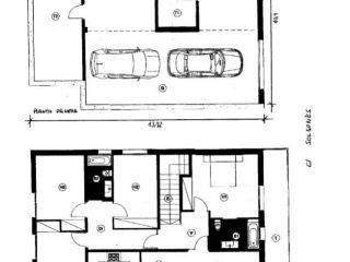Piso en venta en Bescanó de 294  m²