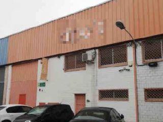 Nave en venta en Poligono Industrial San Fernando de 606  m²