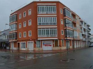 Atico en venta en Ciutadella De Menorca de 101  m²